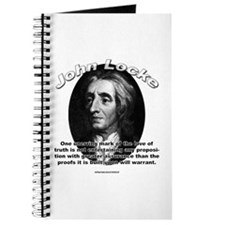John Locke 01 Journal
