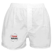 Isaias Boxer Shorts