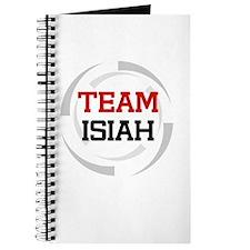 Isiah Journal