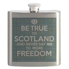 True Flask