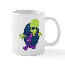 Alien Shootout Mugs