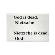 God and Nietzsche