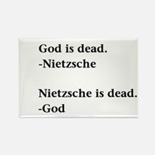 God and Nietzsche