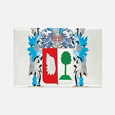 Ferentz Coat of Arms - Family Crest Magnets