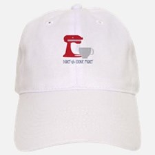 Baker Cookie Baseball Cap
