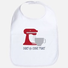 Baker Cookie Bib