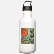 Celebrate Simple Moments Water Bottle