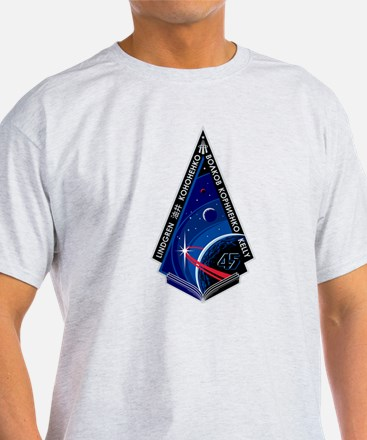 Expedition 45 T-Shirt