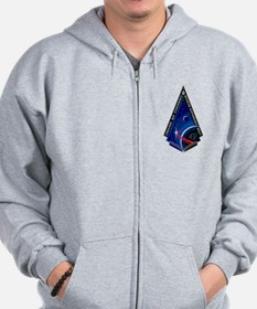 Expedition 45 Zip Hoodie