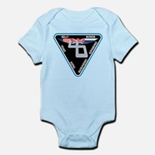 Expedition 46 Infant Bodysuit