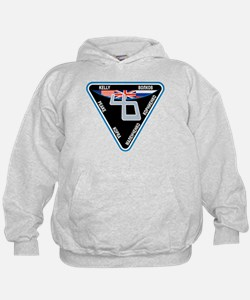 Expedition 46 Hoodie