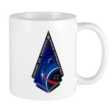Expedition 45 Mug