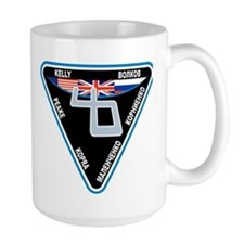 Expedition 46 Mug