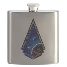 Expedition 45 Flask