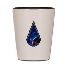 Expedition 45 Shot Glass