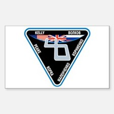 Expedition 46 Decal