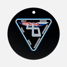 Expedition 46 Ornament (Round)