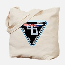 Expedition 46 Tote Bag