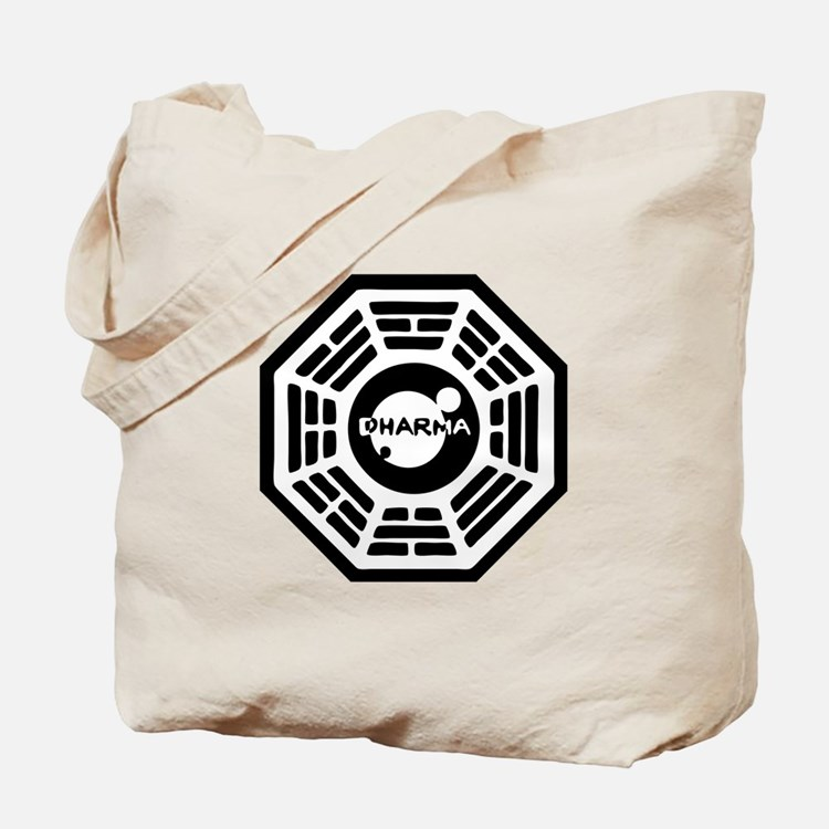 Dharma Hatch Tote Bag