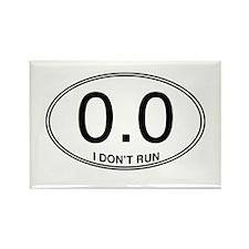 0.0 I Don't Run Magnets