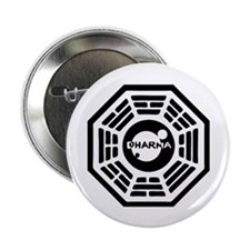 Dharma Hatch Button
