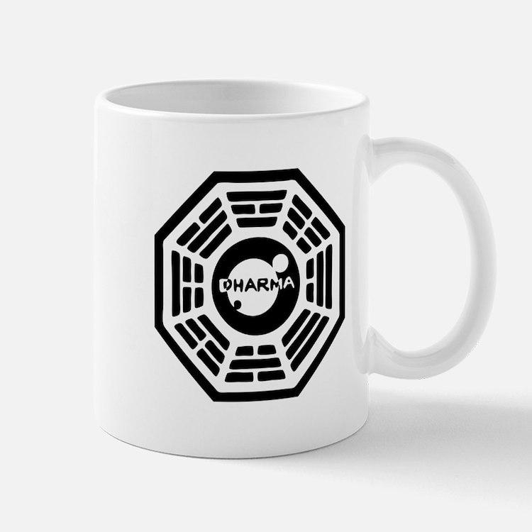 Dharma Hatch Mug