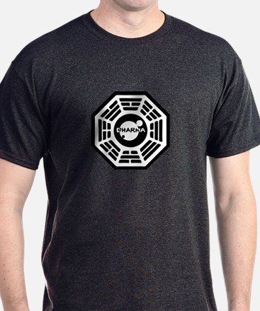 Dharma Hatch T-Shirt