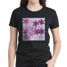 Harvest Moons Country Snowflake T-Shirt