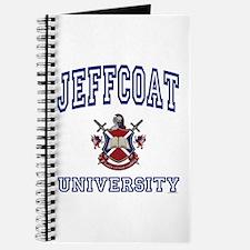 JEFFCOAT University Journal