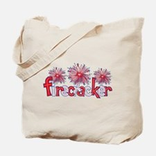 Firecracker Tote Bag