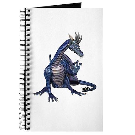 Blue Dragon Journal
