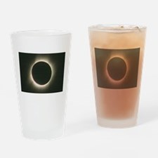 Unique Domains Drinking Glass