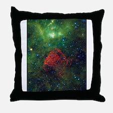 Unique Cosmologists Throw Pillow