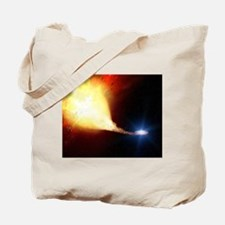 Funny Cosmologists Tote Bag