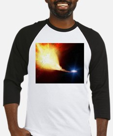 Cute Cosmologists Baseball Jersey