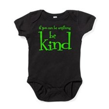 BE KIND Baby Bodysuit
