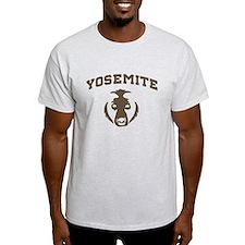 Yosemite Bears T-Shirt