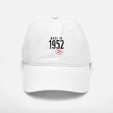Made In 1952, All Original Parts Baseball Baseball Baseball Cap