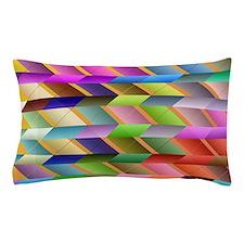 Cool Optical illusion Pillow Case