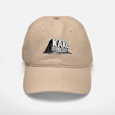 KAKC Tulsa '67 - Baseball Baseball Cap