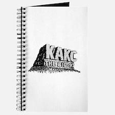 KAKC Tulsa '67 - Journal