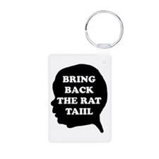 Bring Back The Rat Tail Keychains