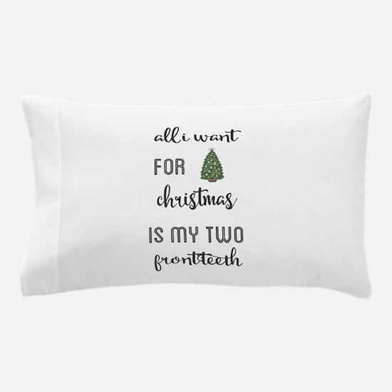 Cute My Pillow Case