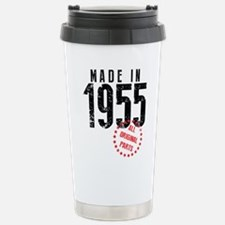 Made In 1955, All Original Parts Travel Mug