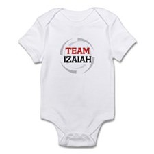 Izaiah Infant Bodysuit