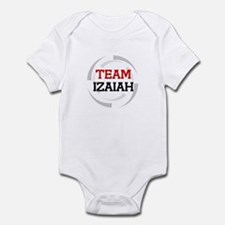 Izaiah Infant Bodysuit