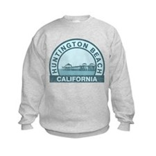 Huntington Beach, CA Sweatshirt