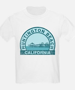 Huntington Beach, CA T-Shirt