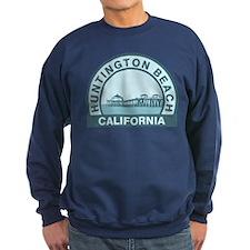 Huntington Beach, CA Sweatshirt