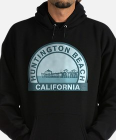 Huntington Beach, CA Hoody